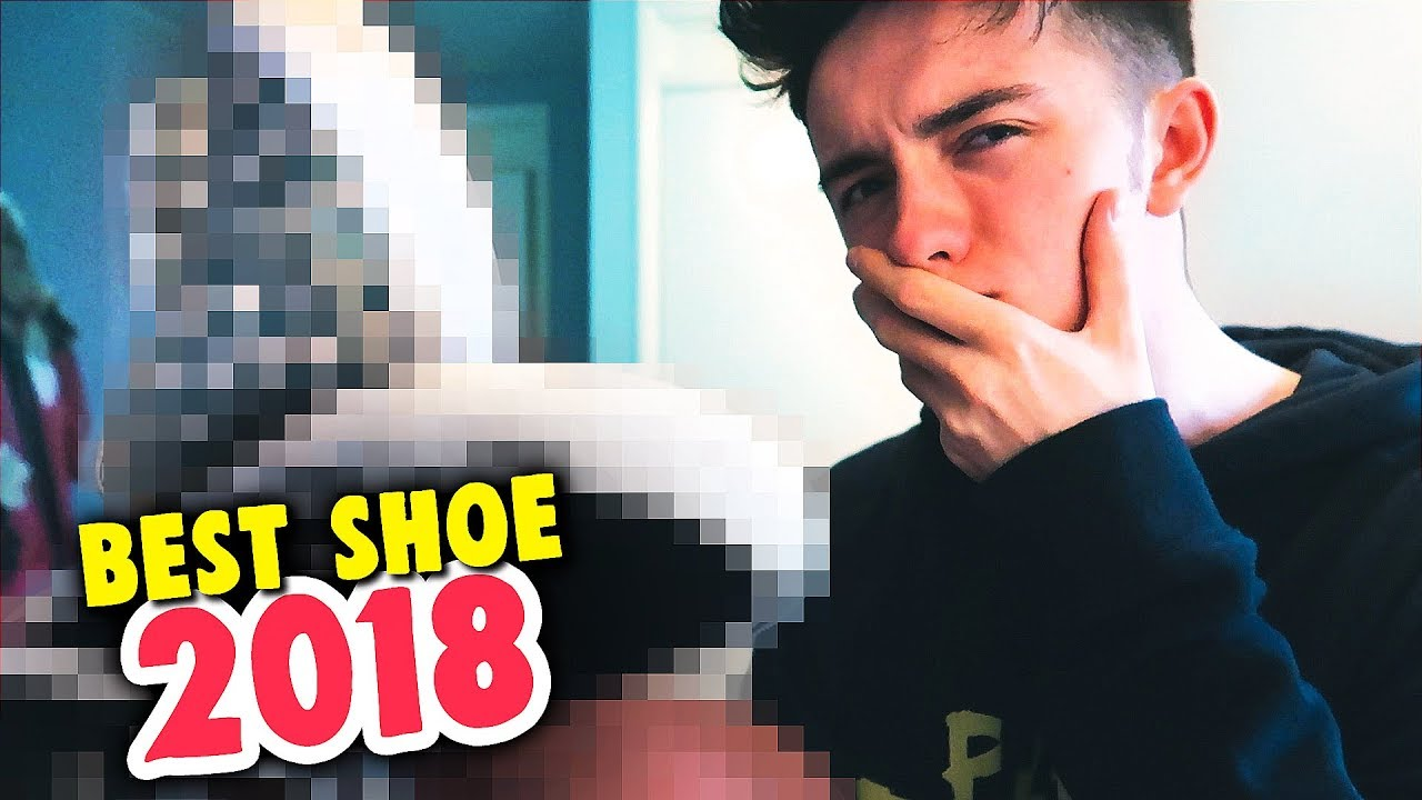 3b67a9ab64 WHAT ARE THE BEST SKATE SHOES OF 2018  - YouTube
