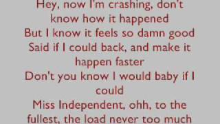 keri hilson knock you down lyrics ft kanye west