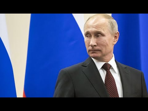 The Story Of Vladimir Putin I Pakistan Observer