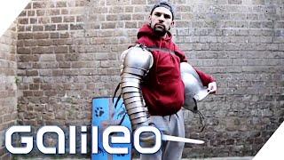 Reise ins alte Rom - Würdest du überleben? | Galileo | ProSieben