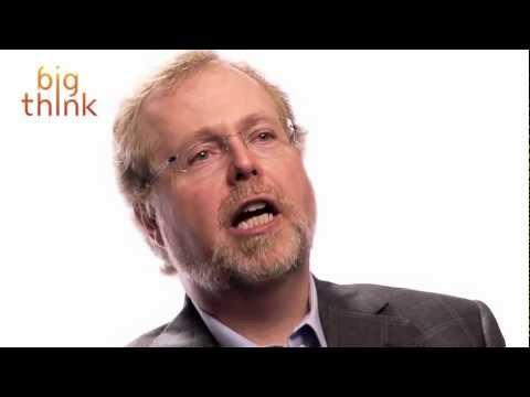 Stephen Hawking, Dinosaurs & Microsoft: A Brief History of Nathan Mhyrvold's Career
