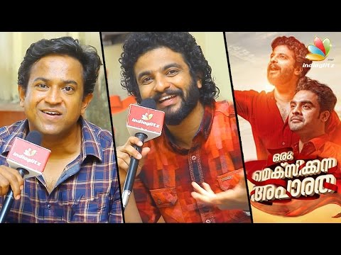 Oru Mexican Aparatha doesn''t favour any political party - Neeraj Madhav | Roopesh