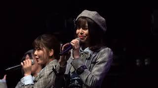 2018/07/16 AKB48 Team8 (チーム8) 『IDOL CONTENT EXPO ~夏休みだよ!アイドル大集合祭!!!~』 渋谷TSUTAYA O-EAST 【メンバー】 横山結衣 山田菜々美 清水 ...