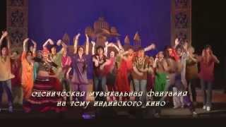 """""""Зита и Гита"""" (ролик)"""