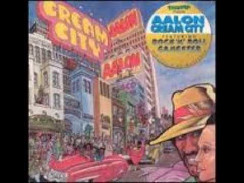 Aalon - Rock 'N' Roll Gangster