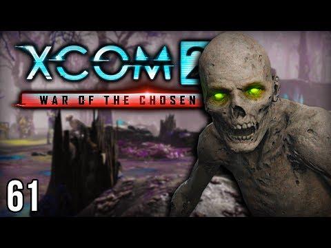 XCOM 2 War of the Chosen | Serpent Suit (Lets Play XCOM 2 / Gameplay Part 61)