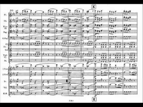 Johannes Brahms - Symphony no.1, op.68 (complete)