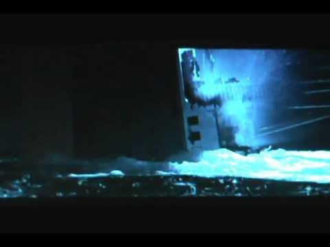 Titanic Final Minutes