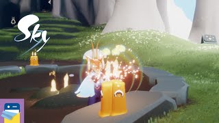 Sky: Children of the Light - Season of Sanctuary - All 8 Hidden Forest Seasonal Candles