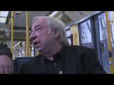 """HMKW-Talk: """"In Einem Zug"""" - mit Kabarettist Richard Rogler"""
