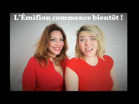 REPLAY — L'Émifion n°23 sur la jalousie (ft. Valentine Human)