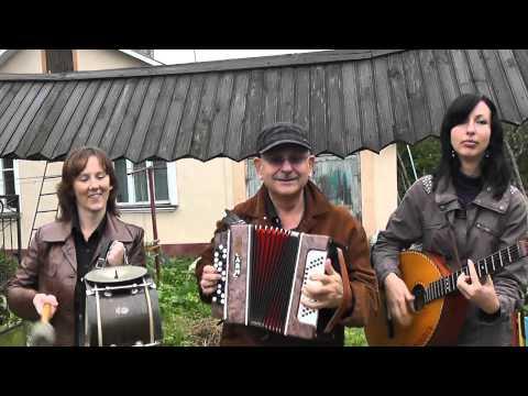 Украинская свадебная веселая музыка