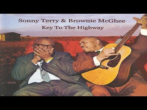 Best Classics - Sonny Terry, Brownie McGhee - Key To The Highway Sittin' In With Sessions