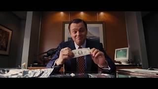The Wolf of Wall Street (2013): Jordan's Drug Addiction