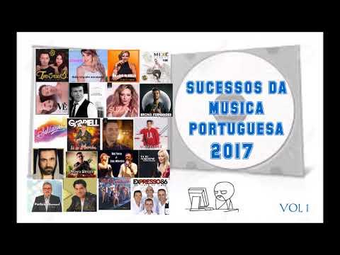 Sucessos da Musica Portuguesa 2017