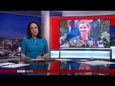 World News Today - 2100 BBC UK News Channel + BBC World News TV