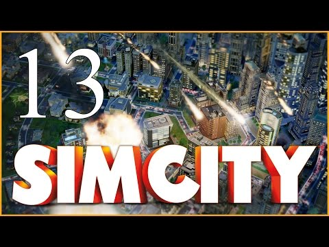 SimCity (2013) 13 : The Search for Coal