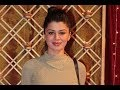 Kainaat Arora, Kapil Sharma & Other Celebs at Indian Television Awards 2013