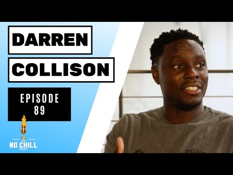 Episode 89 - The Pro's Vision with Darren Collison