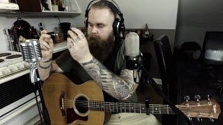Chris Kläfford - The Seventh Trumpet - Kitchen Session Episode 4