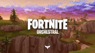 Fortnite Theme [The Golden Army Orchestral Edit]
