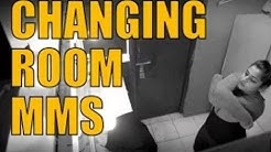 Hot Girl in Changing Room - MMS | Spy Camera | Hidden Camera | Digital Cameras | CCTV