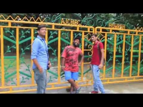 India Vlog 1: First Look at Kolkata