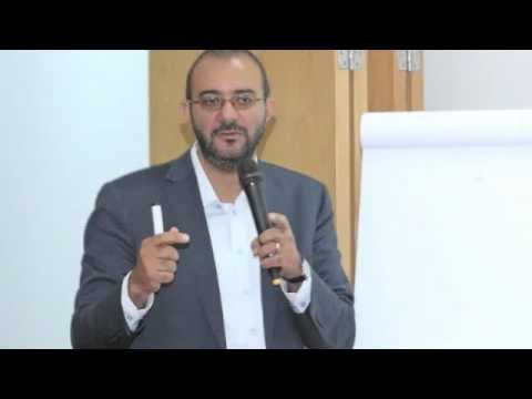 Jasser Auda: Relationship between Islamic Ethics and Islamic Law(1/2)