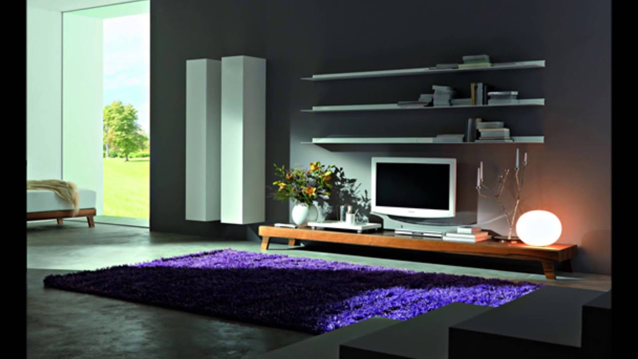 Gambar Desain Interior Ruang Tamu Minimalis  POWl SBZb8w