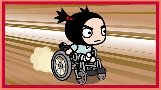 PUCCA | A leg up | IN ENGLISH | 01x49