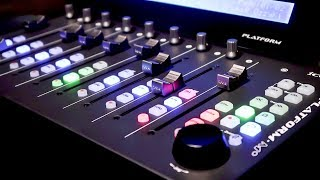 The iCon Platform M+: The Best Compact Controller For Production?