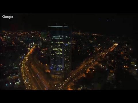 Torah Talk Radio : Israel x ישראל 5778 - O Levante da Indentidade Judaica x Arabe
