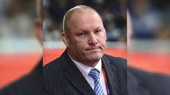 Judo-Olympiasieger Peter Seisenbacher verhaftet - Verdacht auf Kindesmissbrauch
