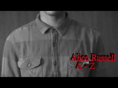 Alice Russell - A to Z (ASL) Learn the Alphabet mp3