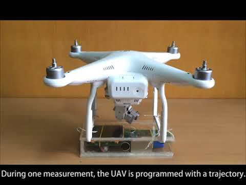 ARMS: 3D Air Quality Index (AQI) Monitoring System using UAV Sensing