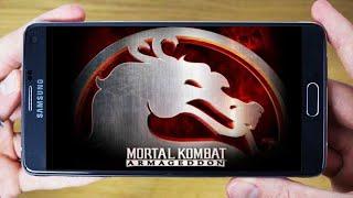 mortal kombat armageddon dolphin emulator download