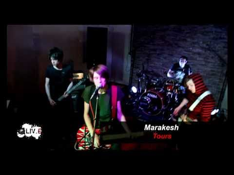 Marakesh - Tours (live in OLIV.E)