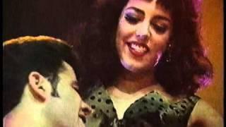Stephanie Salas y Eduardo Capetillo - Los Tristones
