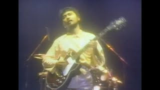 Casiopea LIVE in LONDON 1983 〜 NHK NEWS CENTER 9 ロンドン・ドミニオンシアター 1983年9月29日 ASAYAKE DAZZLING LOOKING UP SPICE ROAD ...
