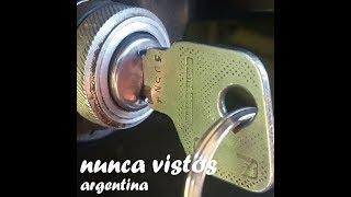 Nunca Vistos - Argentina - Disco Completo - Full Album