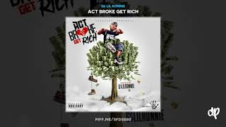 G$ Lil Ronnie - Award Feat Lil Ronny MF [Act Broke Get Rich]