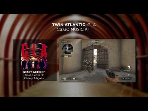 Twin Atlantic, GLA - Counter-Strike: Global Offensive (CS:GO) Music Kit | Red Bull Records Mp3