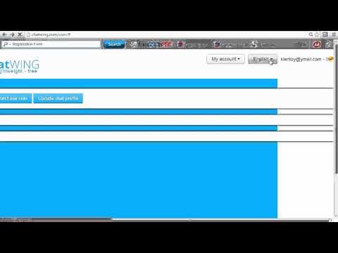 Dubai Create a Chat App