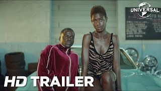 Queen & Slim | Trailer 1 |  Deutsch (Universal Pictures) [HD]