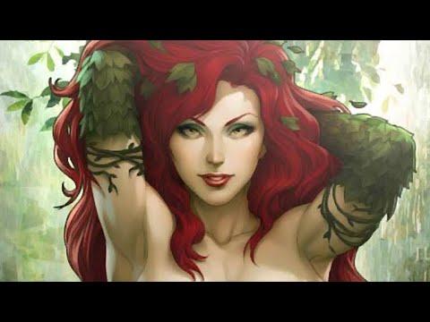 Injustice 2 Poison Ivy Ladder - Deadliest kiss ever