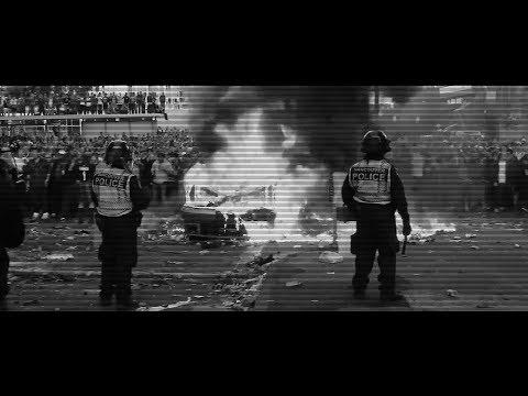 Bodyshock ft. MC Syco - Riot & Rise (Official Videoclip)