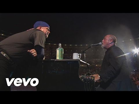 Billy Joel - Shameless (from Live at Shea Stadium) ft. Garth Brooks