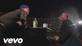 Billy Joel - Shameless (Live at Shea) ft. Garth Brooks