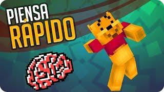 Piensa Rápido!! OH YES! | Minecraft
