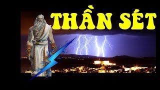 GTA 5 Zeus Vị thần chúa tể cứu đất nước Hy Lạp|GHTG